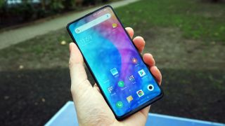 The Xiaomi Mi Mix 5G